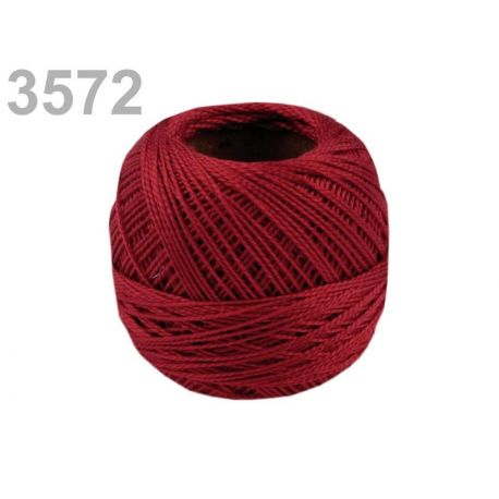 Perlovka - 3572 vínová