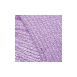 Pletací příze Baby - růžovo fialová