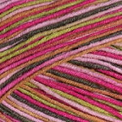 Gina Crazy - Yarn Art
