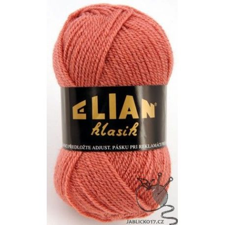 Elian Klasik - růžová