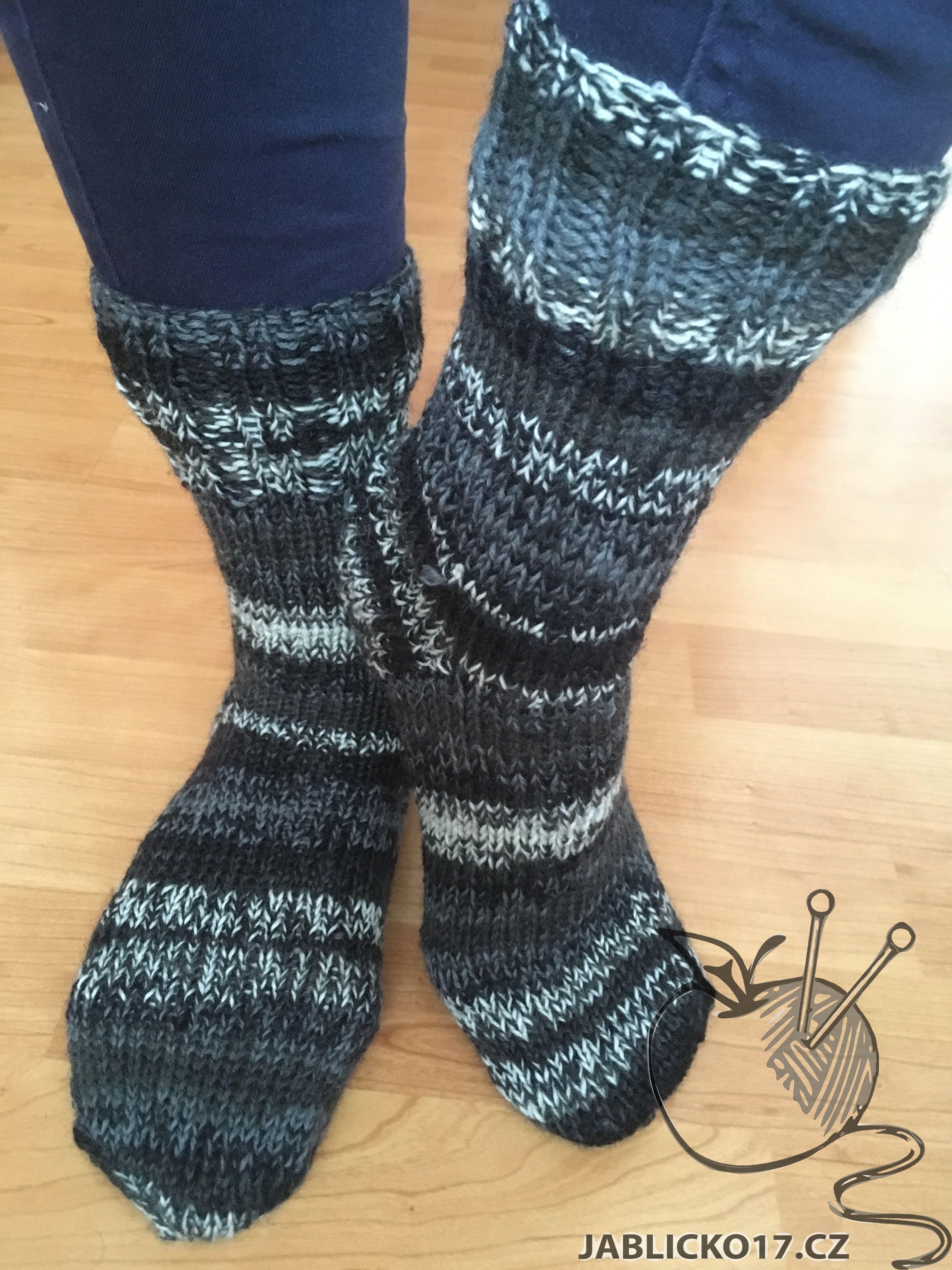 Ponožky Socks