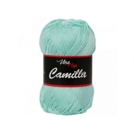 Camilla zelenomodrá