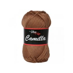 Camilla hnědá