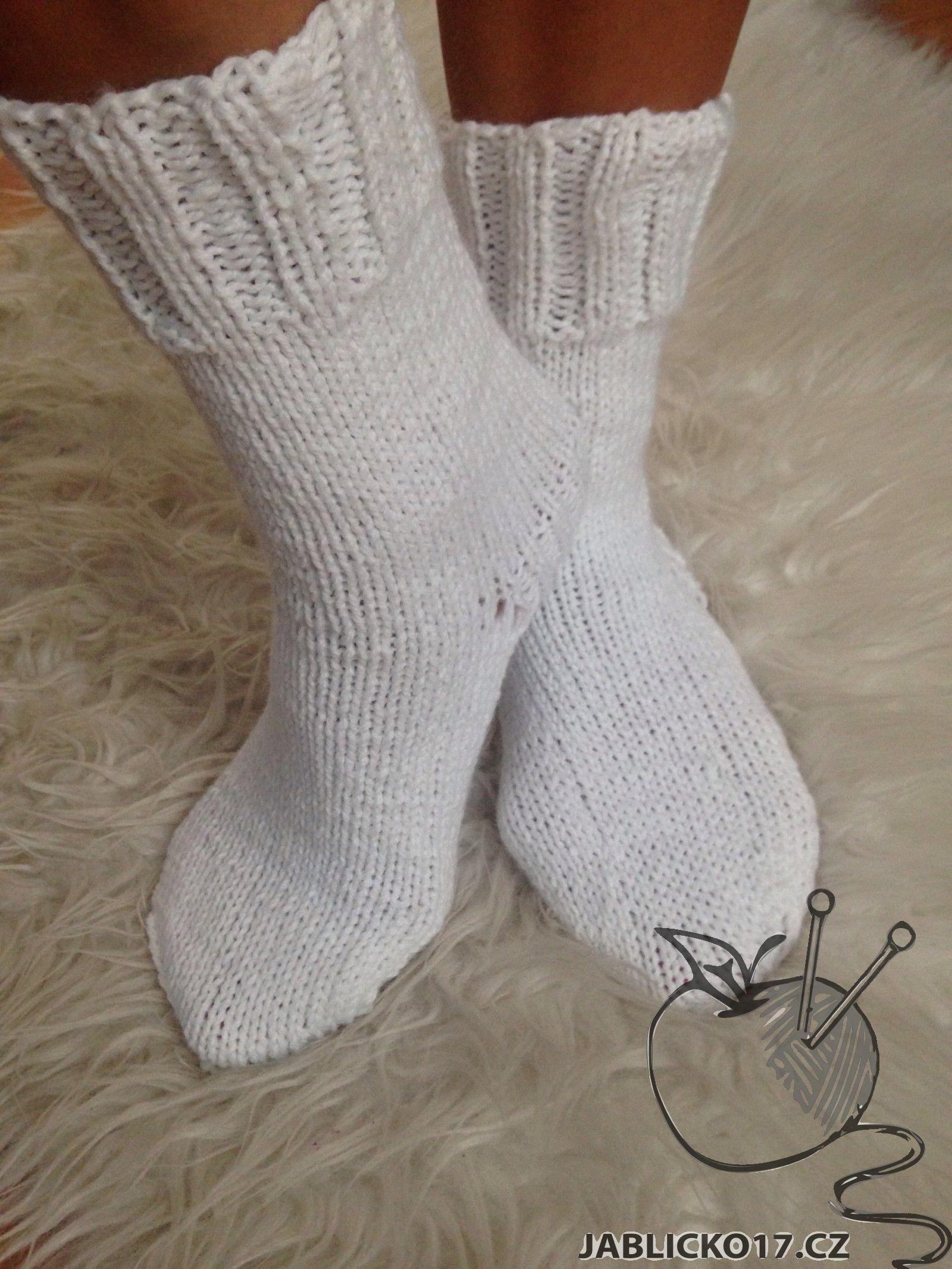 Ponožky č. 8