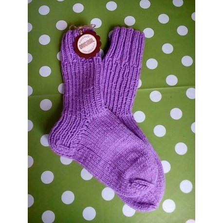 Ponožky pruhované