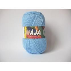 Mája - modrá