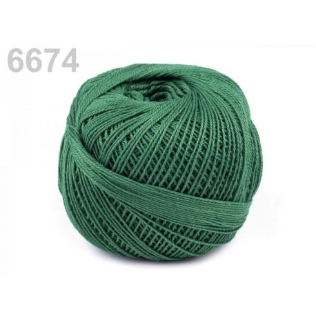 Sněhurka - zelená