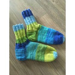 Ponožečky pro miminka 1-6 měsíců