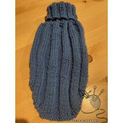 Modrý svetřík