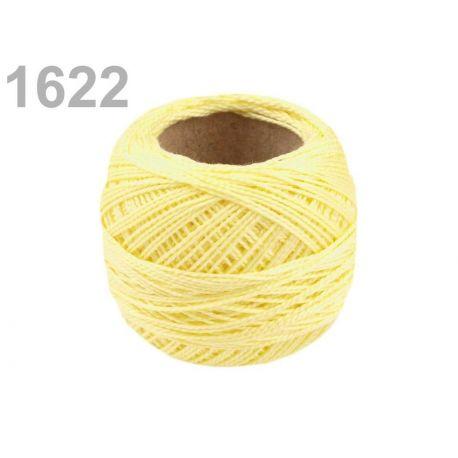 Perlovka - 1622 žlutá